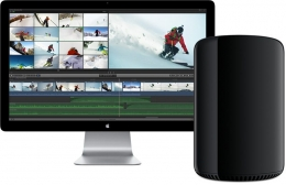 Apple introduce novita' per i Mac Pro