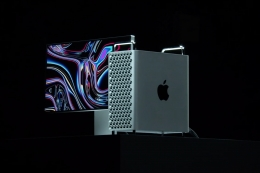 Apple WWDC 2019, San Jose, California. Gli annunci, da iOS alle novita' hardware.