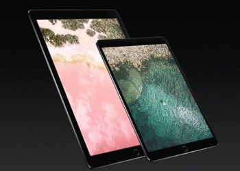 Le novità' dalla WWDC : Apple iPad 10,5 pollici