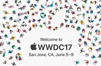 Apple Worldwide Developers Conference 2017