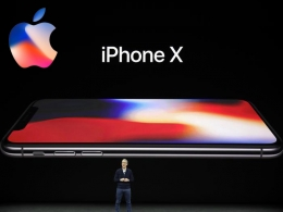 Le novita' Apple presentate al Keynote 2017: iPhone X e molto altro...