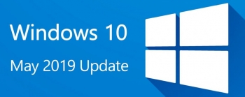 Windows 10 May 2019 Update, da oggi per tutti.