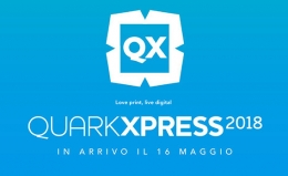 Quark Xpress 2018